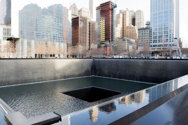 Memorial nyc new york.