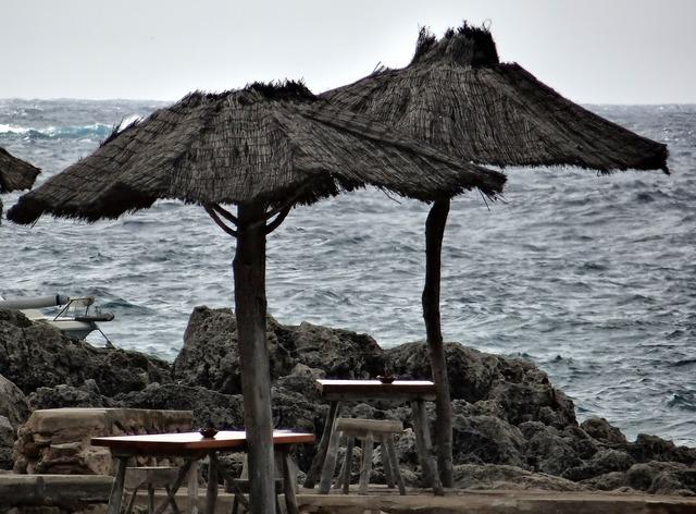 Menorca balearic islands binibeca, travel vacation.