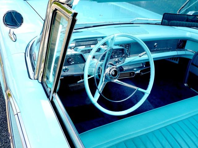 Mercury auto classic, transportation traffic.