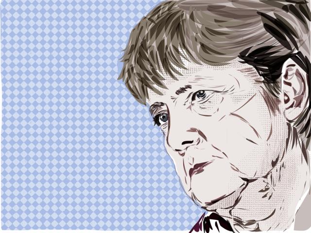 Merkel angela angela merkel.