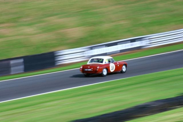 Mgb racing car racer, transportation traffic.
