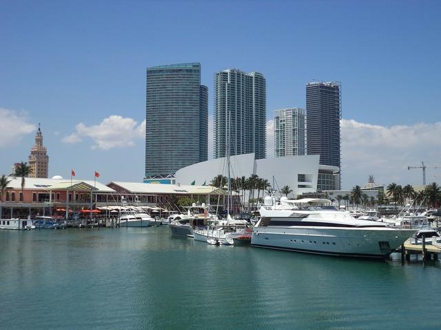 Miami florida usa.