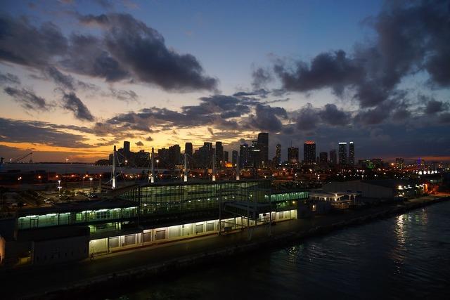 Miami usa florida.