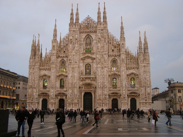Milan architecture italy, architecture buildings.