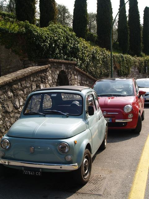 Milan cars italy.