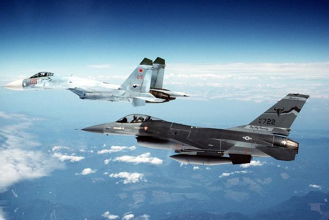 Military aircraft jet aircraft.