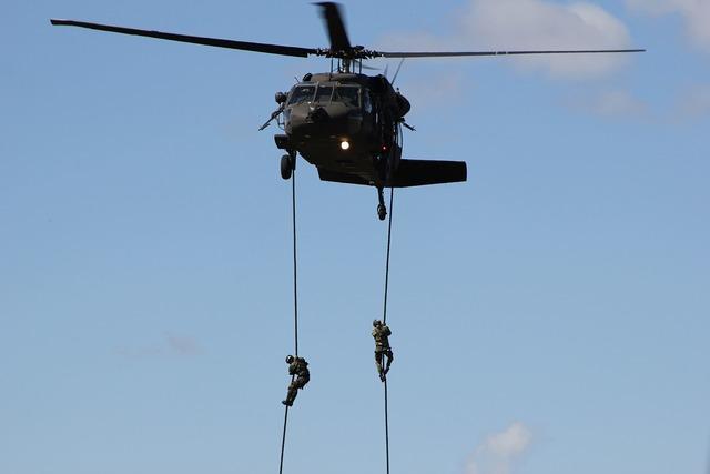 Military flight air force.