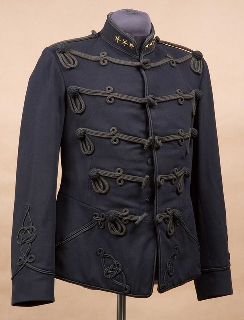 Military uniform sweden historic.