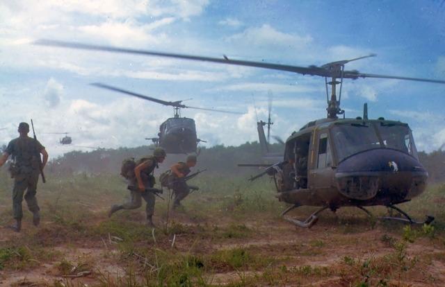 Military vietnam war soldiers, backgrounds textures.