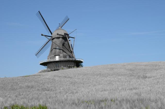 Mill denmark summer holiday.