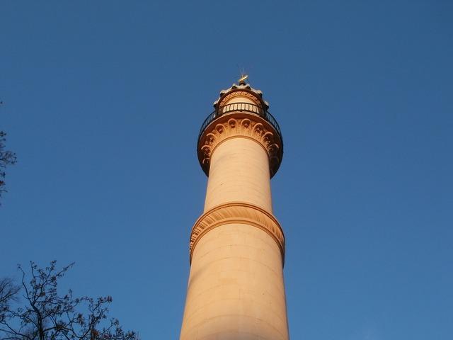 Minaret mosque schlossgarten, religion.