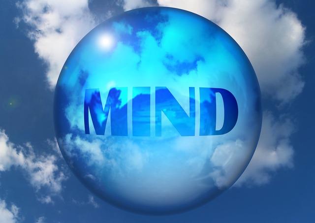 Mind think spirit.