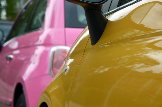 Mini cooper cars traffic, transportation traffic.