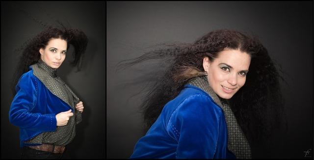 Model woman fashion, beauty fashion.