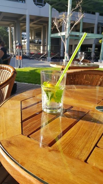 Mojito drink al, food drink.