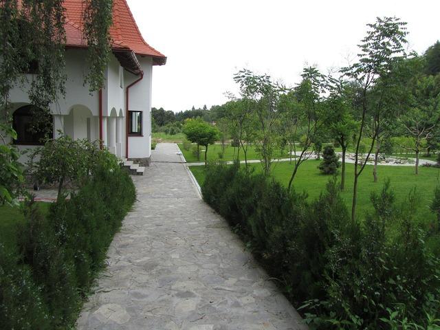 Monastery orthodox church, religion.