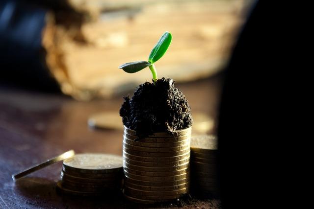 Money bank deposit, business finance.