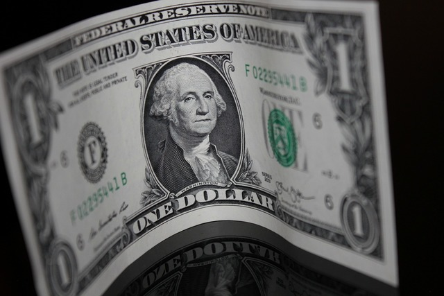 Money dollar bill paper, business finance.