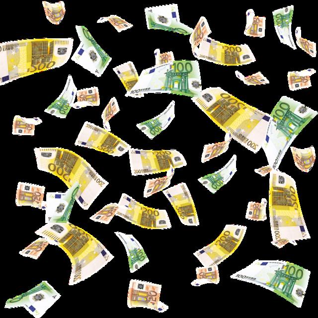 Money seem fall, business finance.