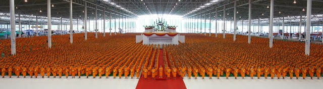 Monks thailand priesthood, religion.