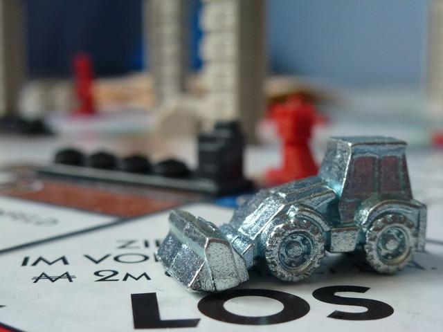Monopoly monopoly city los.