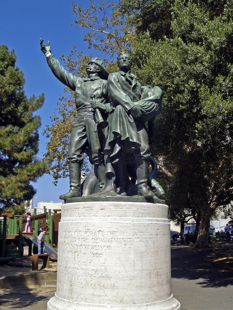 Monument statue usa, architecture buildings.