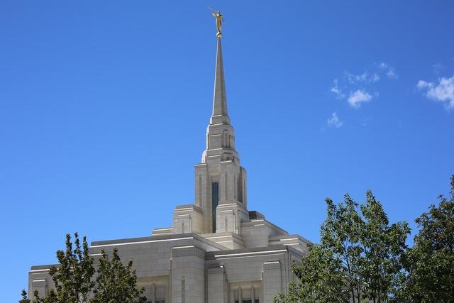 Mormon temple religion, religion.