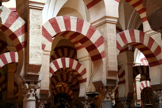 Morocco building temple, architecture buildings.