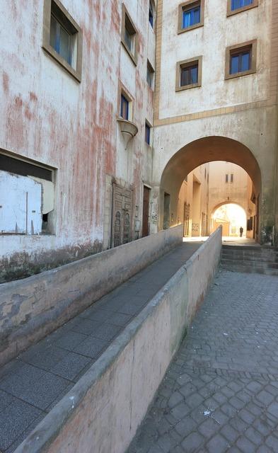 Morocco essaouira building, architecture buildings.
