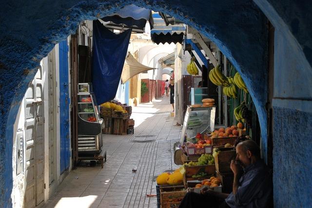 Morocco orient dealer, business finance.