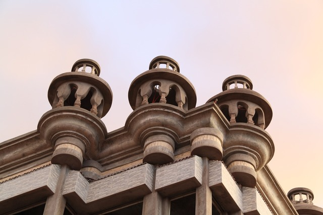 Morocco quarzazate building, architecture buildings.