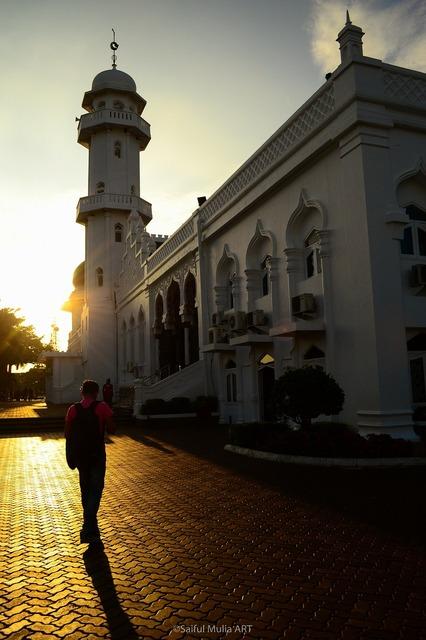 Mosque minaret architecture, architecture buildings.