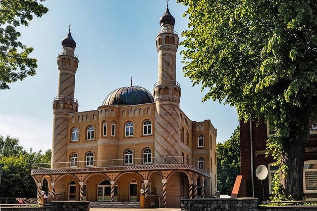 Mosque minaret church, religion.