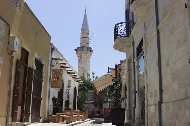 Mosque minaret islam, architecture buildings.
