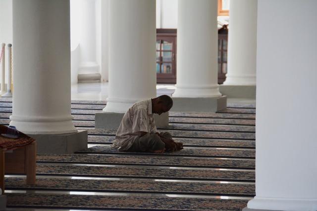 Mosque praying muslim, religion.