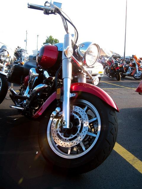 Motorcycle motorbike road, transportation traffic.