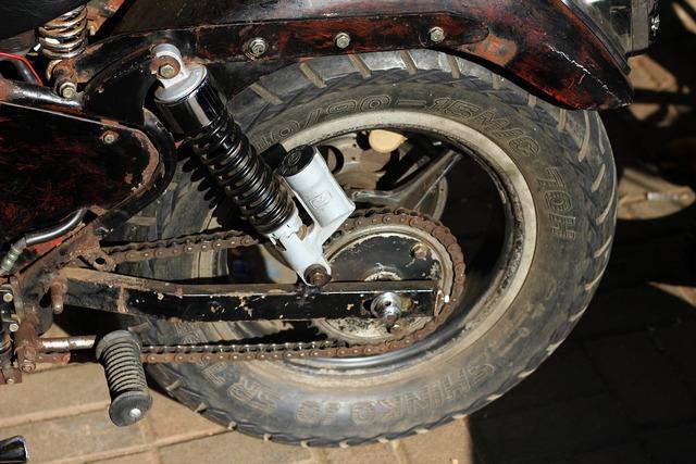 Motorcycle tire vehicle, transportation traffic.
