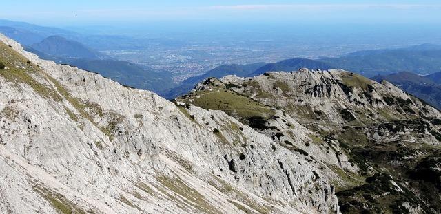 Mountain alps landscape, nature landscapes.