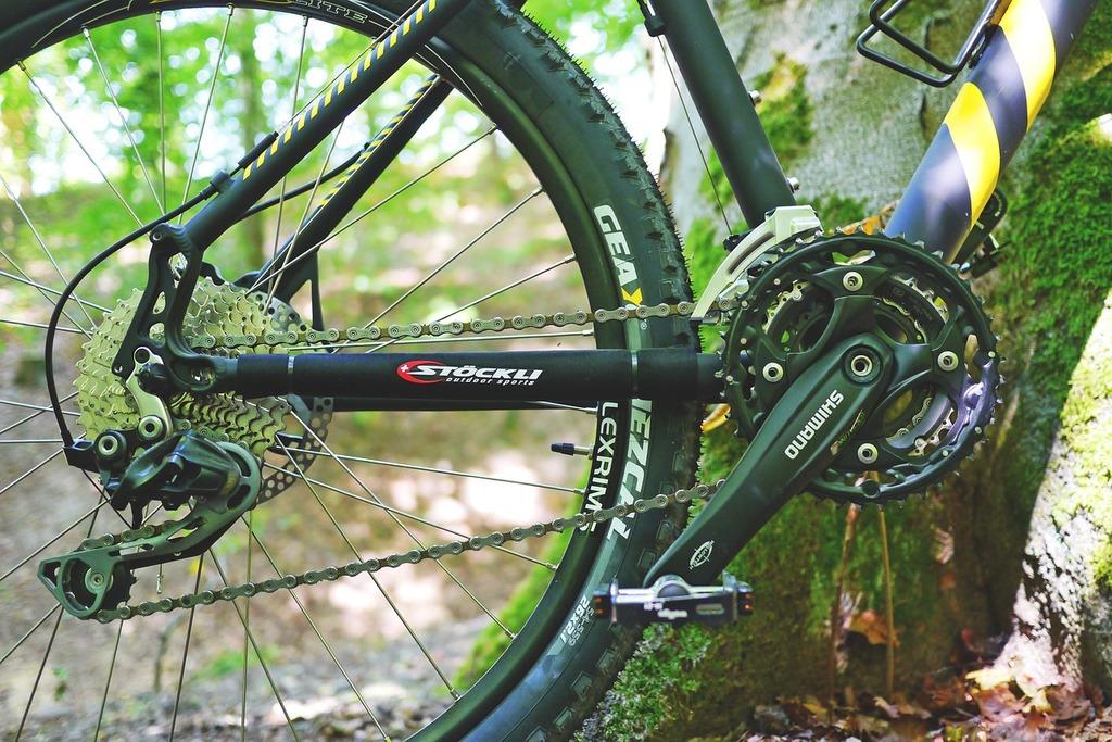 תוצאת תמונה עבור Shimano mountain bike