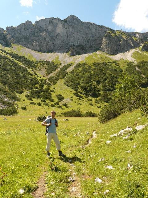 Mountain hiking hike hiking, people.