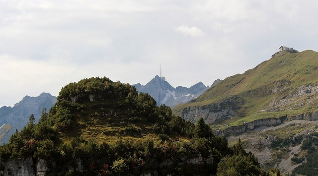 Mountains alpine swiss alps.