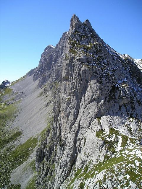 Mountains alpine switzerland.
