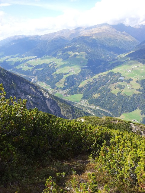 Mountains east tyrol one.