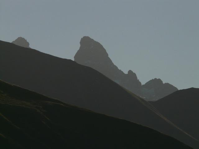 Mountains mountain panorama panorama.