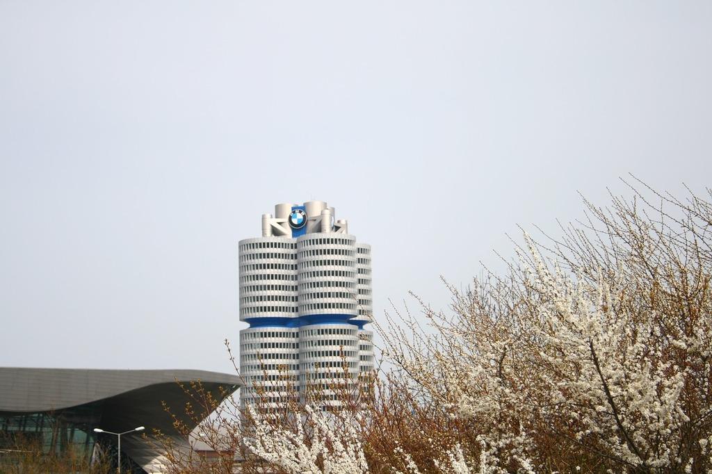 Munich bmw architecture, architecture buildings.
