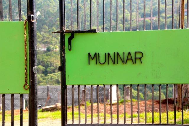Munnar india goal.