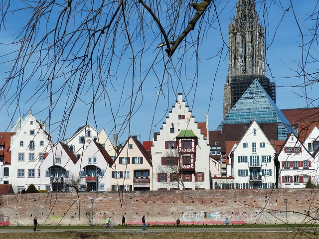 Münster ulm cathedral tower, architecture buildings.