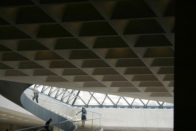 Museum france paris, architecture buildings.