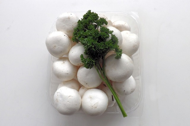 Mushrooms white white mushroom, food drink.