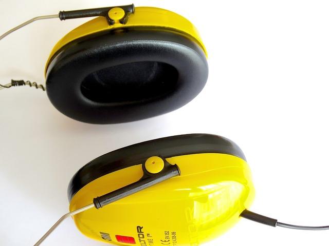 Music listeners headphones music, music.